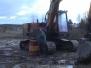 Pomonan rakennusprojekti